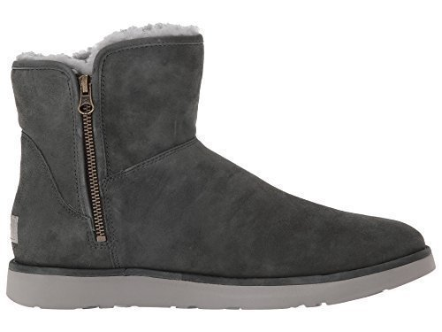UGG Womens Abree Mini Rain Boot Grigio Size 5 for sale  Delivered anywhere in USA