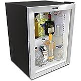 Whynter Countertop Reach In 1.8 cu ft Display Glass Door Freezer