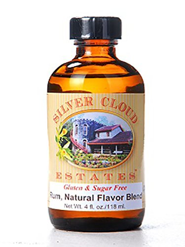 Rum Extract, Natural Flavor Blend - 4 Ou - Estate Dark Rum Shopping Results