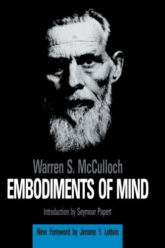 Embodiments of Mind (MIT Press)