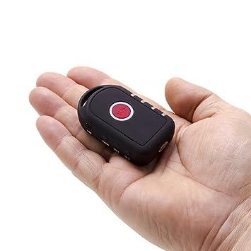 Llavero Baliza GPS tiempo real 200 horas de autonomía ...