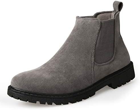 トレッキングブーツ メンズ ウィンターブーツ スノー ブーツ 雪靴 登山靴 綿靴 防水 防寒 裏起毛 滑り止め 通気性 おしゃれ カジュアル アウトドア ハイキング 通勤用 通学 メンズ ショートブーツ