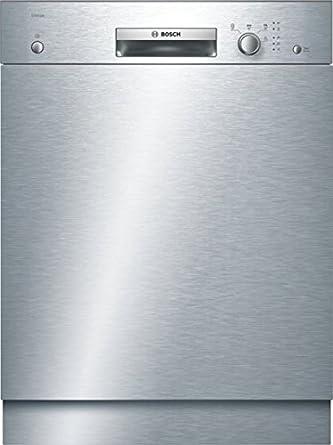 Bosch Serie 2 SMU24AS00E lavavajilla Totalmente integrado 12 ...