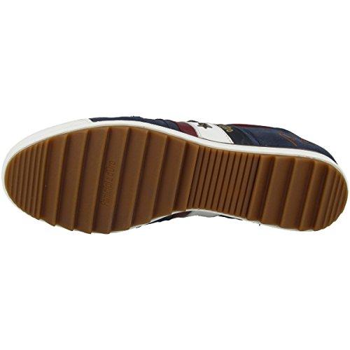 D'oro Sneakers Uomo Low 29y Pantofola Grip uomo Blau Imola Dress Blues gwXdqBF
