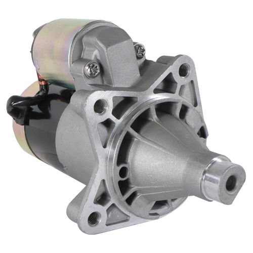 (DB Electrical SMT0033 Starter For Chrysler Cirrus, Stratus 2.5 2.5L 95 96 97 98 99 00 /Sebring 2.5 2.5L 96 97 98 99 2000/4609058)