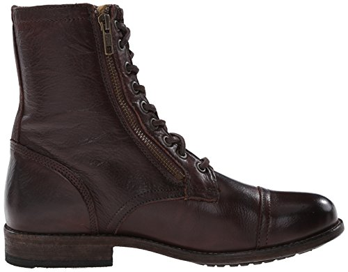 Mujer Botas Tyler Brown Frye Militar Dark Double xn4qx6IT