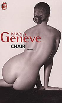 Chair  par Genève