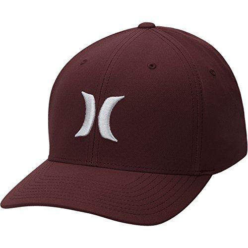 3c23757d53c Hurley Men s Dr-fit One   Only Flexfit Baseball Cap