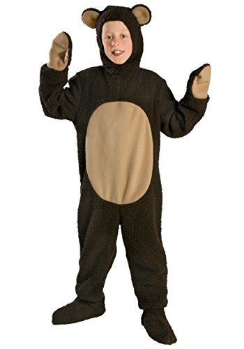 (Bear Costume Kids Teddy Bear Costume for Kids)
