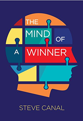 The Mind of a Winner cover