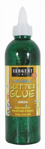 Sargent Art 22 1966 8 Ounce Glitter