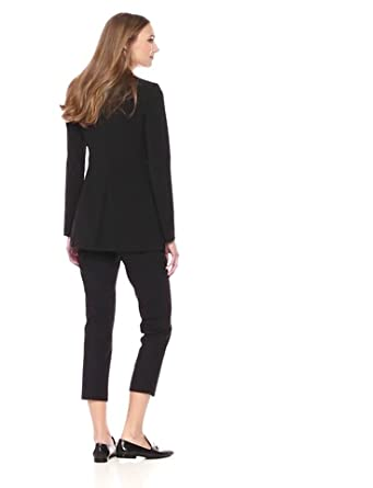 Theory Women's Skinny Button Front Blazer
