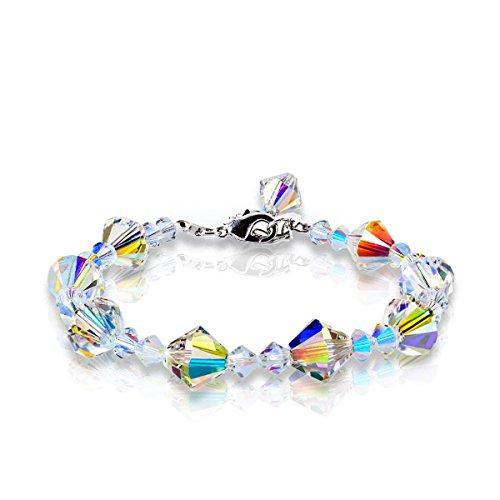 Swarovski Crystal Triangle (Kesaplan Brand Fashion Gift
