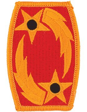 69th Air Defense Artillery ADA Full Color Patch (69th Air Defense Artillery)