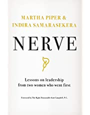 Nerve: Lessons on Leadership from Two Women Who Went First
