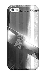 Protection Case For Iphone 5/5s / Case Cover For Iphone(bleach)