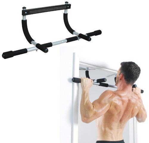 Wawavita Multi gym Total Upper Body Muscle Workout Bar/pushup Bar, Push up Bars