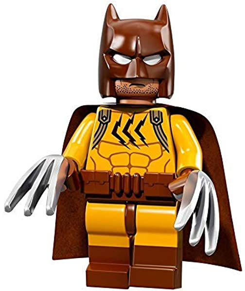 NEW LEGO BATMAN MOVIE MINIFIGURES SERIES 71017 Eraser
