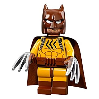 LEGO Batman Movie Series 1 Collectible Minifigure - Catman (71017)