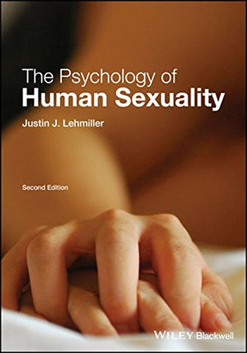 The Psychology of Human Sexuality by Wiley-Blackwell