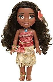 Disney Moana Adventure Doll, 14&