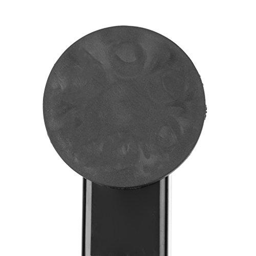 Onpiece 8'' 12'' 18'' Magnetic Tool Holder Bar Racks, Metal Magnet Storage Tool Organizer Racks, Great for Garage Workshops (8'') by Onpiece (Image #2)