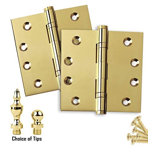 Door Hinges 4.5
