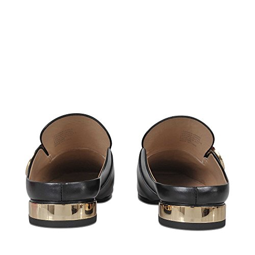 Tory Burch Women's Sidney Loafer Backless Leather Mules looking for sale online new arrival sale online cheap from china with paypal cheap price footlocker pictures mfEZh