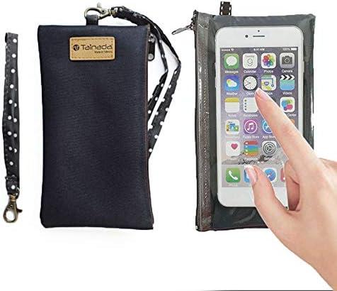 Tainada Smartphone Wristlet Detachable Lanyard product image