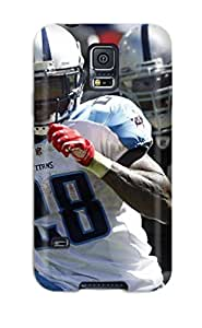 New Style 1520610K611035598 tennessee titans NFL Sports & Colleges newest Samsung Galaxy S5 cases