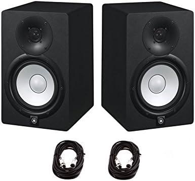 pair Brand-new Worldwide shipping. Yamaha HS5 Powered Studio Monitor in Black
