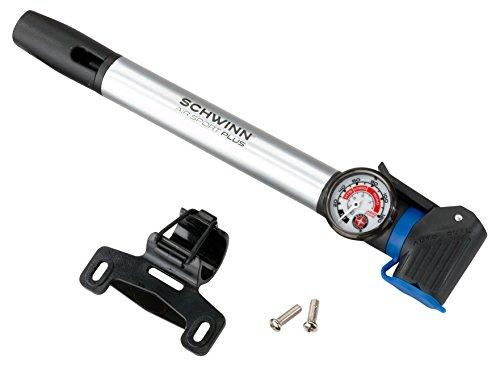 Schwinn Air Sport Plus Gauge Frame Pump