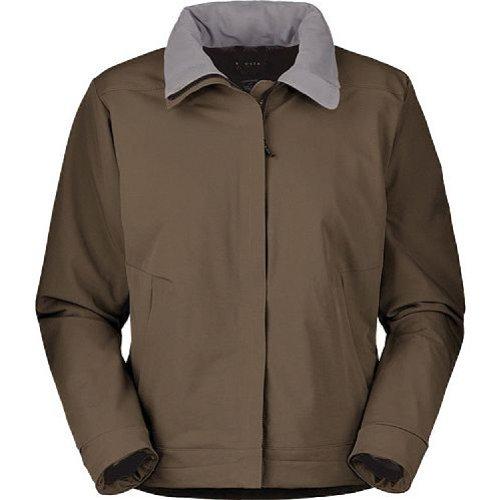 Mountain Hardwear OffWidth Insulated Jacket - Women's Jackets XS Brownie