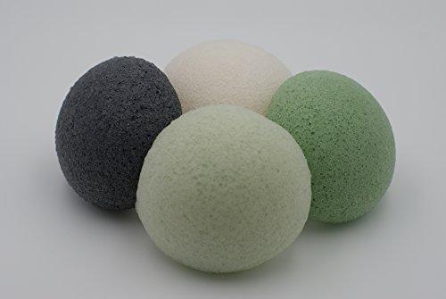 konjac-sponge-activated-charcoal