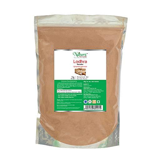 Naturz Ayurveda Lodhra Powder – 1 Kg
