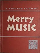 Merry Music by Theresa Armitage