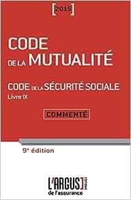 Code de la sécurité sociale amazon