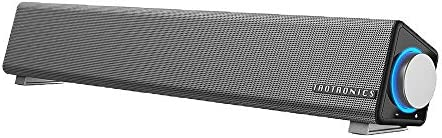 TaoTronics Computer Speakers Soundbar Cellphone
