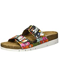 Skechers BOBS from Women's Wagparty Slide Sandal