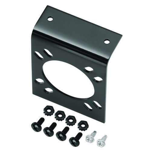 Tow Ready 20212 Mounting Bracket for 7-Way OEM Connector (Bracket Connector)