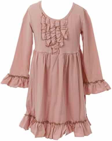 643b6e5c75ae5 Shopping BLU NIGHT COLLECTION - Pinks - Dresses - Clothing - Girls ...