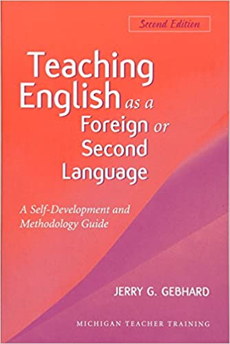 Book Teaching English