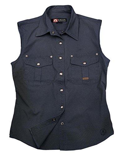 Kakadu Traders Australia - Camisas - para mujer Azul