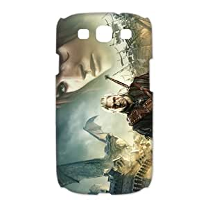 The Witcher For Samsung Galaxy S3 I9300 Csae protection phone Case FX221627