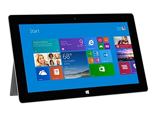 Microsoft Surface Tablet Refurbished Touchscreen
