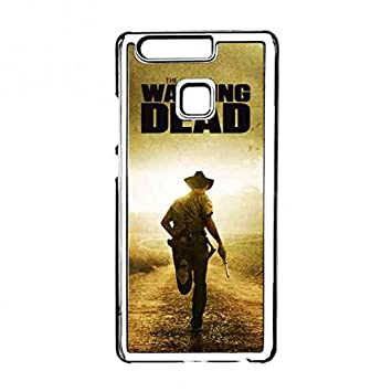 coque huawei p9 the walking dead