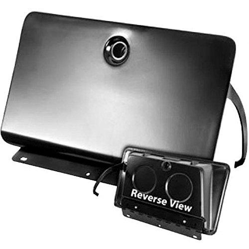 Eckler's Premier Quality Products 75259401 Firebird Glove Box Door With (Glove Box Door Hinge)