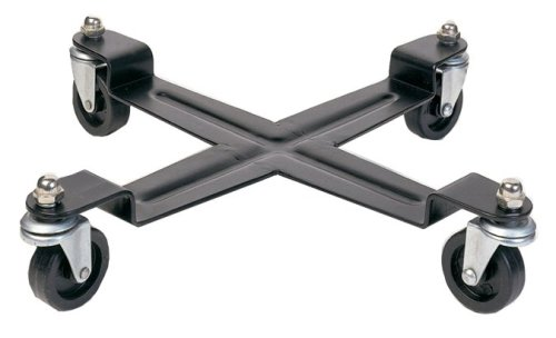 Manufacturing Co  Performance Drum Dolly - LEGACY DD5
