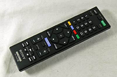 SONY OEM Original Part: 1-492-065-11 TV Remote Control RM-YD092