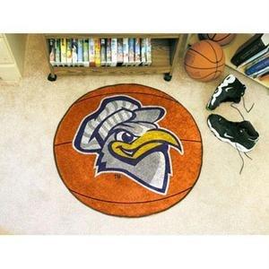 University Tennessee Chattanooga Basketball Rug